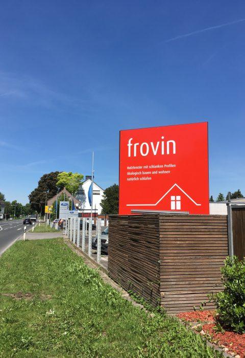 Frovin, Meerbusch
